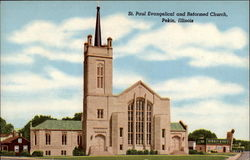 St. Paul Evangelical and Reformed Church