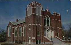 Freemount Evangelical Lutheran Church, Organized 1869