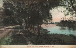 Scene on Fox River