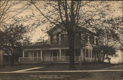 The Garfield Home