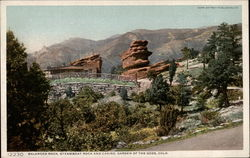 Balanced Rocks, Steamboat Rock and Casino
