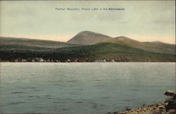 Panther Mountain, Piseco Lake