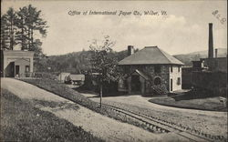 Office of International Paper Co