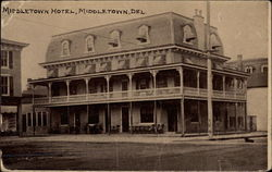 Middletown Hotel
