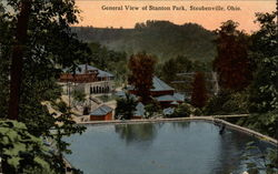 General View of Stanton Park