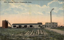 Canning Factory