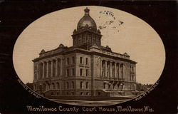 Manitowoc County Court House