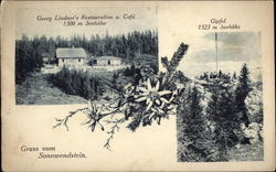 Georg Lindner's Restaurant & Cafe