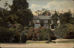 Rydal Mount - Wordsworth's Home