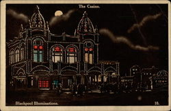 The Casino - Illuminations