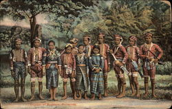 Tribe of Bagogos