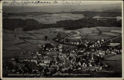 Aerial View of Stammbach
