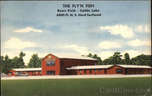 The fly 39 n fish caddo lake fl for Caddo lake fishing report