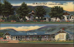 El Ranch-Otel