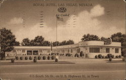 Royal Autel