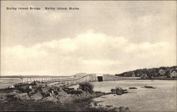 Bailey Island Bridge