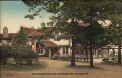 Hawthorne Inn and Cottages