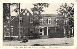 New York Cottage, D.A.R. School