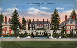 Laurel In-The-Pines Hotel
