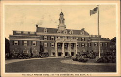 The Molly Pitcher Hotel
