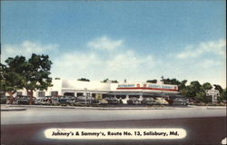Johnny & Sammy's, Route No. 13