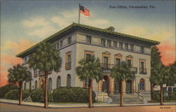 Post Office, Fernandina, FL Fernandina Beach, FL