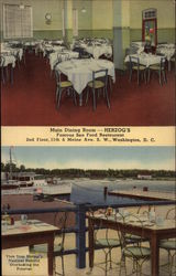 Herzog's Famous Sea Food Restaurant