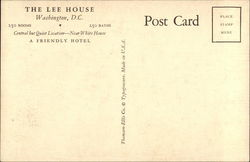 The Lee House