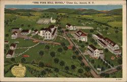 The Pine Hill HOtel