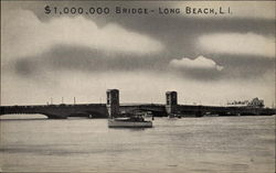 $1,000,000 Bridge - Long Beach