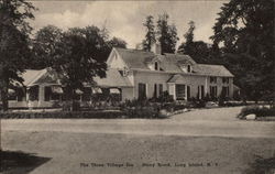 The Three Village Inn