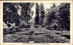Renaissance Garden, The Glenmere Hotel and Country Club