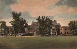 The Dearborn Inn