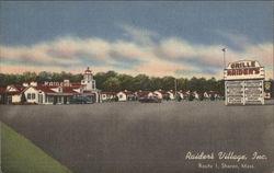 Raider's Village, Inc
