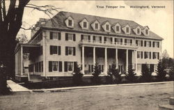 True Temper Inn