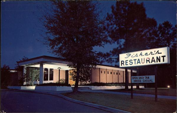 restaurants wilmington north carolina