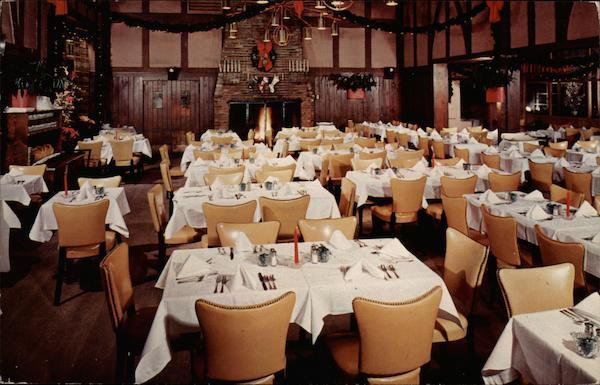 Patricia Murphy S Restaurant Manhasset