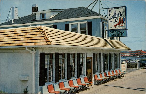 The Original Dave and Evelyn's Belmar New Jersey