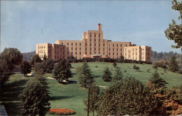 Fairmont General Hospital
