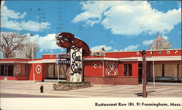 Restaurants In Framingham Ma On Route 9 Best