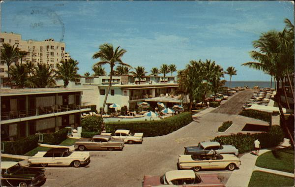 Holiday Inn (No. 1) Palm Beach Florida