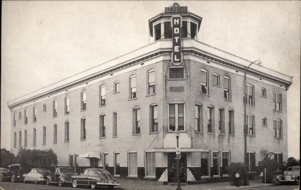 File:Hotel St. Regis (Grand Junction, Colorado).JPG