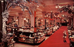 Woodward & Lothrop - The Christmas Store