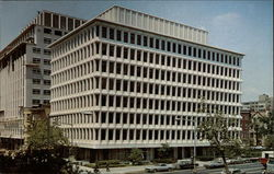 American Psychological Association - Headquarters Building