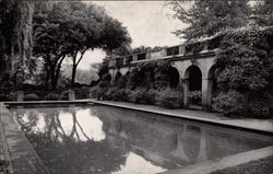 The Dumbarton Oaks Research Library and Collection