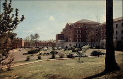 North Carolina Memorial Hospital, University of North Carolina