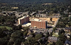 Granville Towers, University of North Carolina