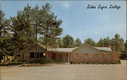 Lake Lynn Lodge, East Concord