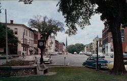 Main Street in Cobleskill