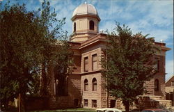 Weston County Court House